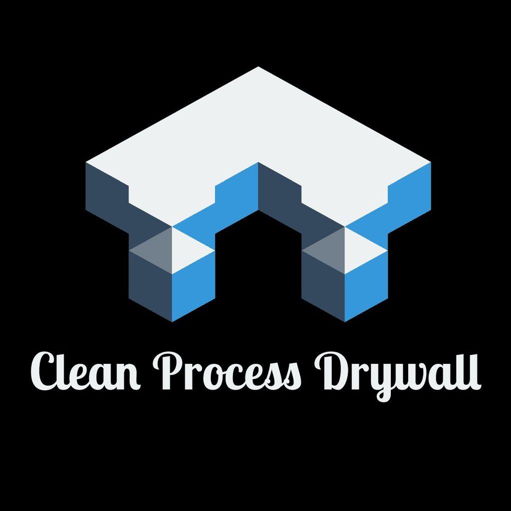 Clean Process Drywall