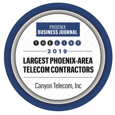 Avatar for Canyon Telecom, Inc.