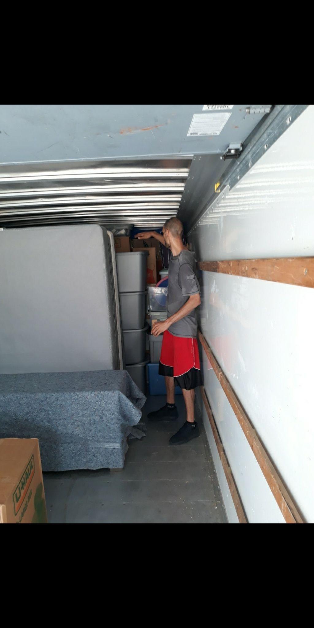Moving Professionally