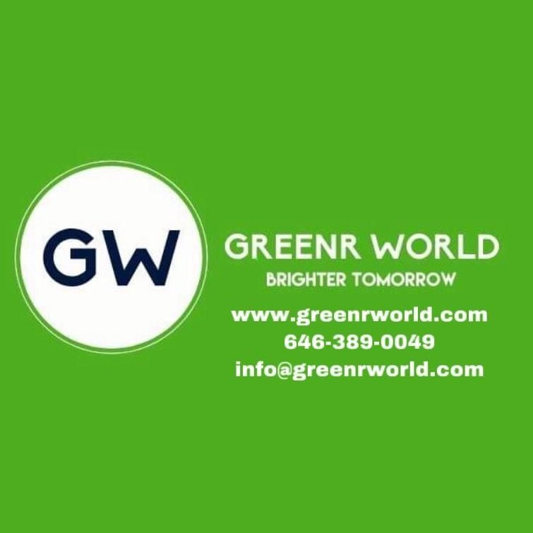 Greenr World