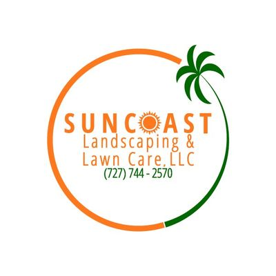 Avatar for Suncoast Landscaping and Lawn Care Palm Harbor, FL Thumbtack