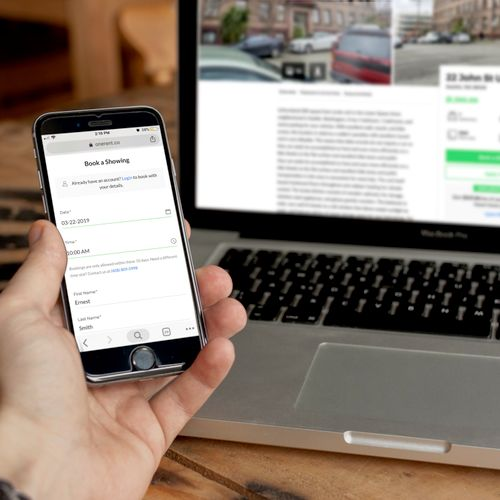 Onerent's product for renters makes it easier and faster for them to find and apply to rent your property.