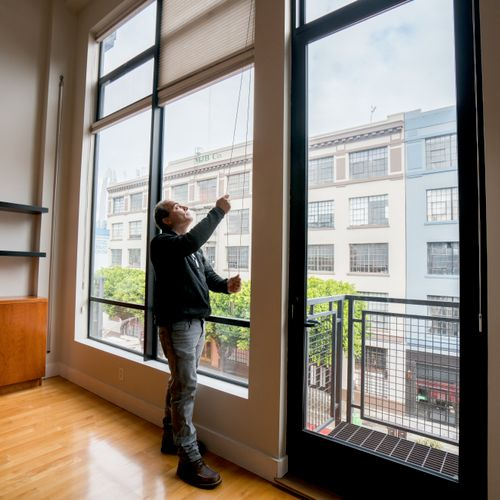 All properties undergo thorough inspection to ensure rent-readiness.