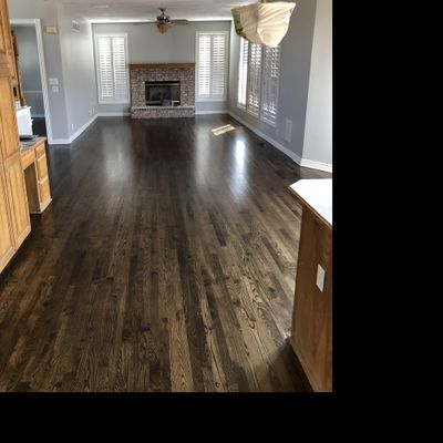Avatar for Unique hardwood floors