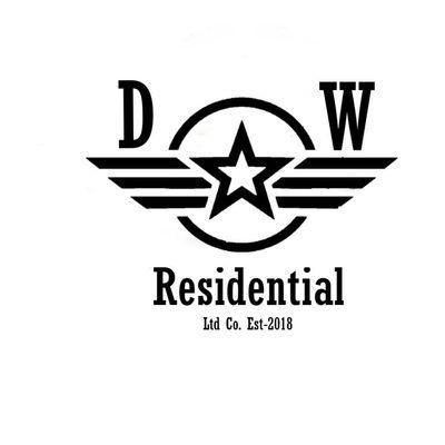 Avatar for DW Residential Veteran Owned