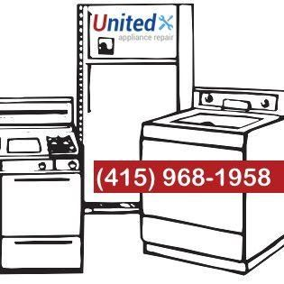 Avatar for United Appliance & HVAC Repair San Francisco, CA Thumbtack