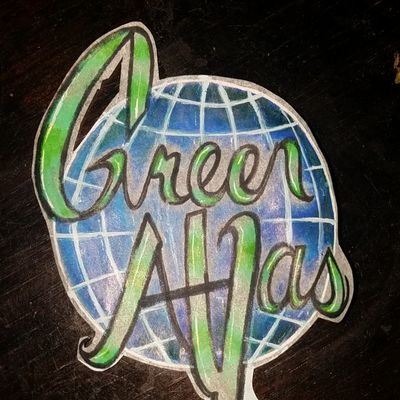 Avatar for Green Atlas Cleaners