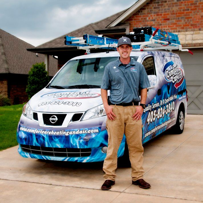 Comfort Care Heating and Air LLC
