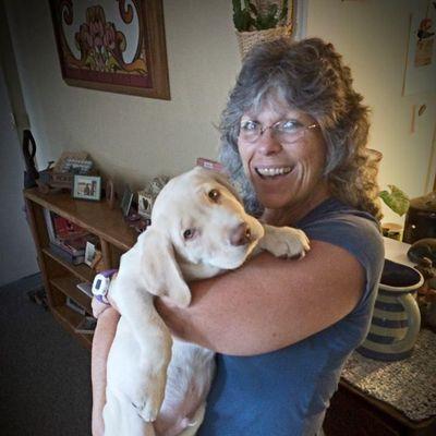 Avatar for PAWSabilities Dog Walking and More Puyallup, WA Thumbtack