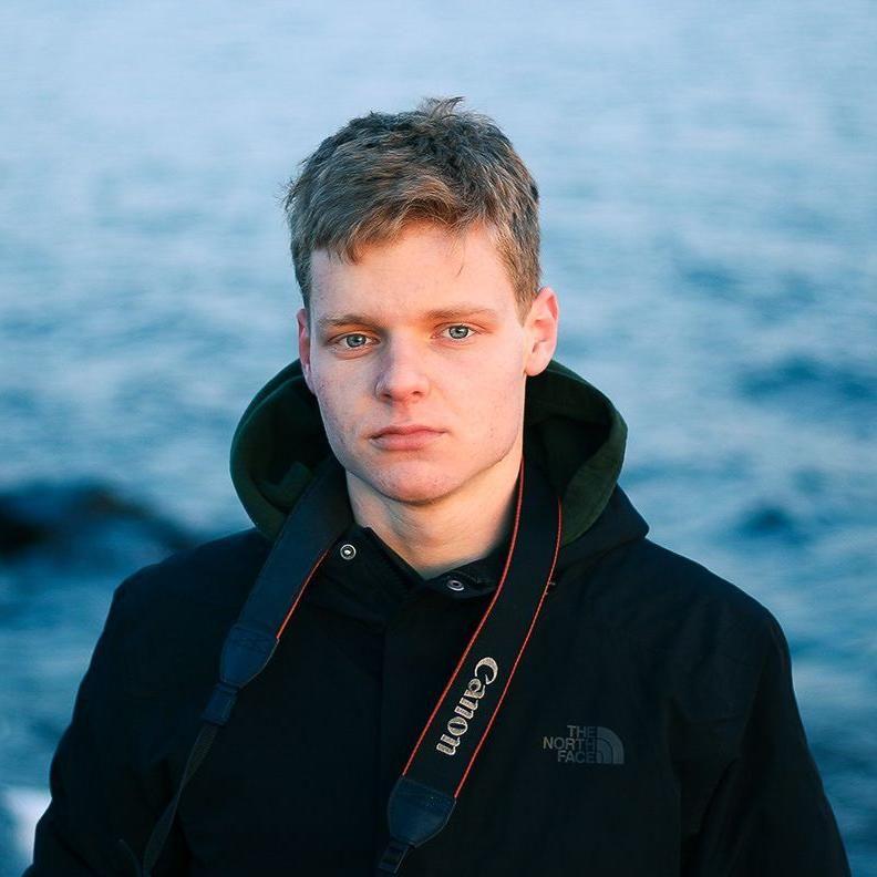 EthanStrom Photography