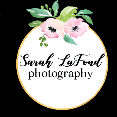 Avatar for Sarah LaFond Photography