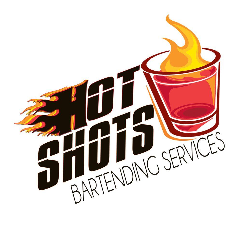 Hot Shots Bartending Services
