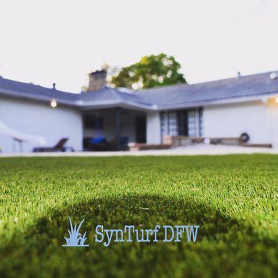 Avatar for SynTurf DFW Dallas, TX Thumbtack