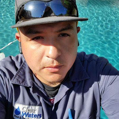 Avatar for Clear Waters Swimming Pool Service Clayton, CA Thumbtack