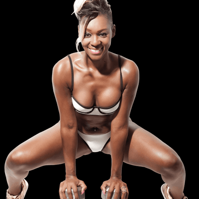 Avatar for Ashley's Fitness Party