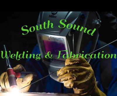 Avatar for SOUTH SOUND WELDING FABRICATION