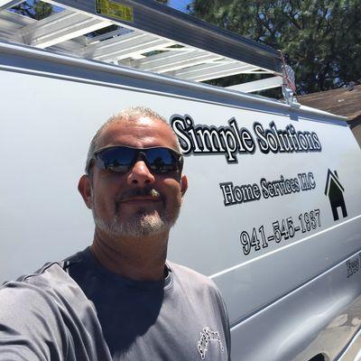 Avatar for Simple Solutions Home Services,LLC Bradenton, FL Thumbtack