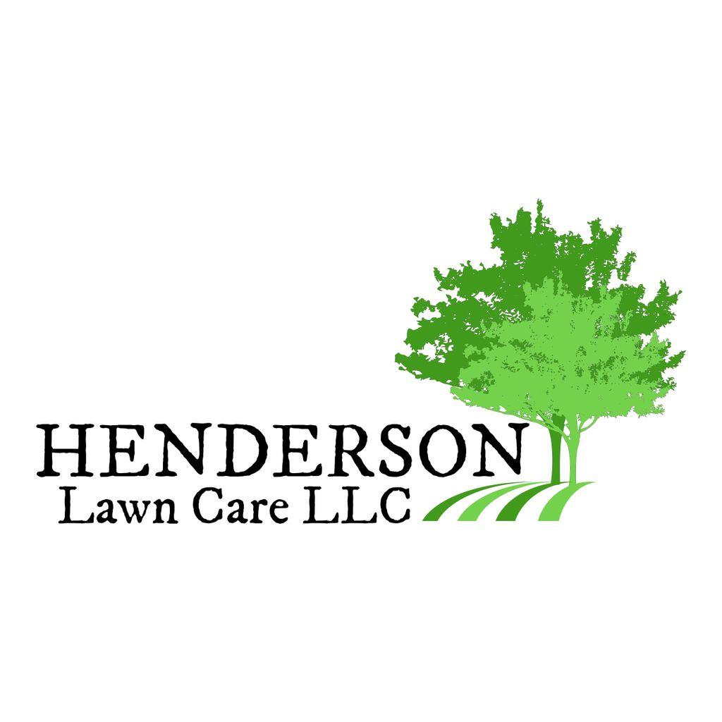 Henderson Lawn Care LLC