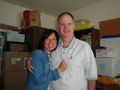 Avatar for James & Christine Wynder Olympia, WA Thumbtack