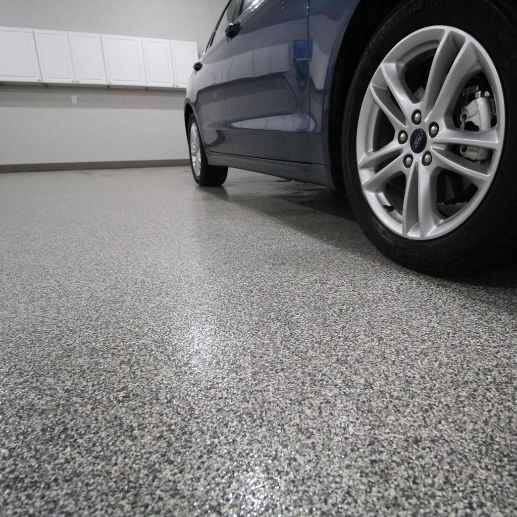 ReNew Garage Floor Coatings
