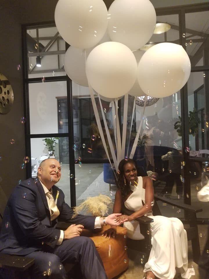 Jumbo Balloon