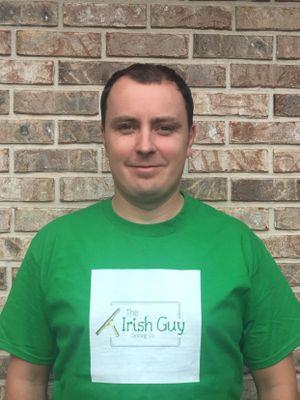 Avatar for The Irish Guy Cleaning Co Orange City, FL Thumbtack