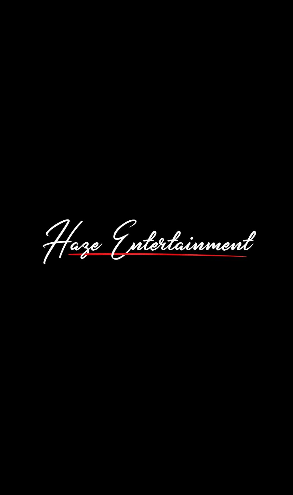 Haze Entertainment