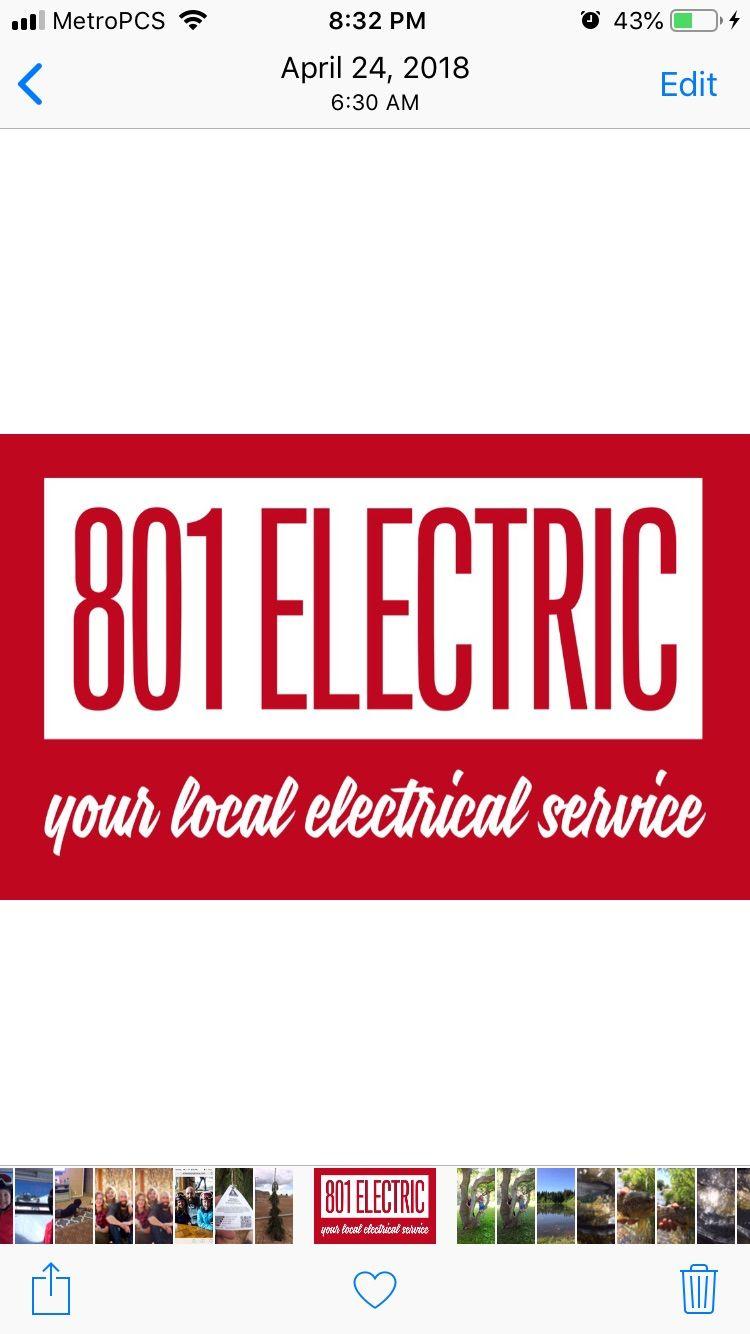 801 Electric