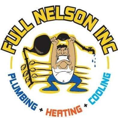 Avatar for Full Nelson Plumbing, Heating & Cooling Kansas City, MO Thumbtack