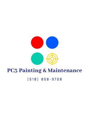 Avatar for PC3 Painting & Maintenance Kinderhook, NY Thumbtack