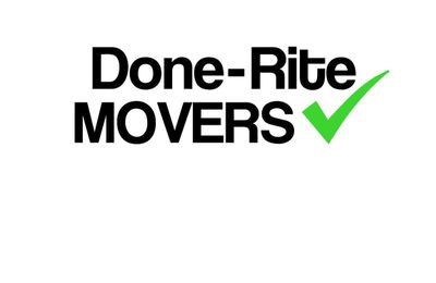 Avatar for Done-Rite Movers