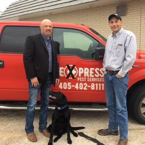 Express Pest Services