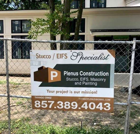 Plenus Construction
