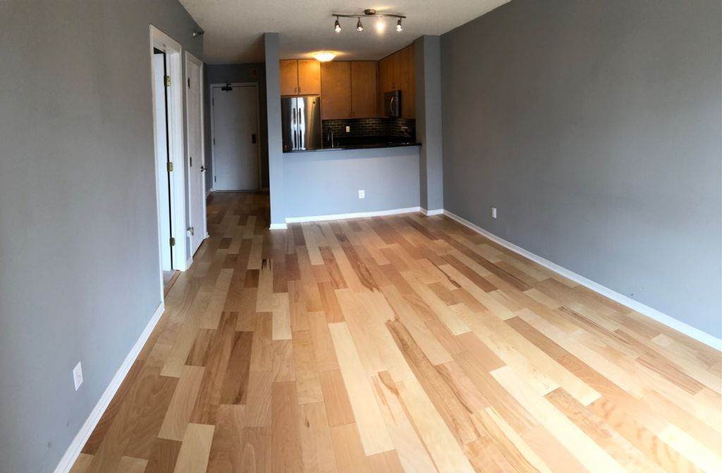 Floor Replacement - Downtown Mpls