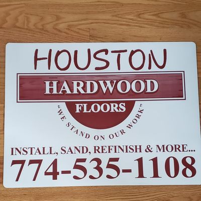 Avatar for Houston Hardwood Floors Milford, MA Thumbtack