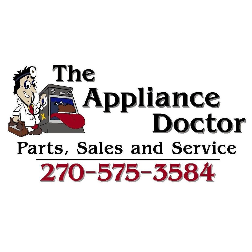 The Appliance Doctor Parts, Sales and Service