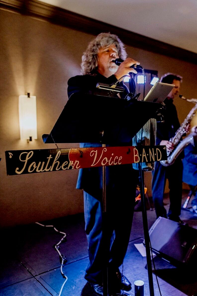Rick Mocklin and the Southern Voice Band
