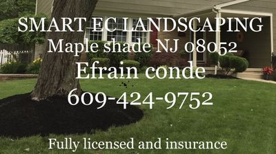 Avatar for Smart EC LANDSCAPING llc Maple Shade, NJ Thumbtack