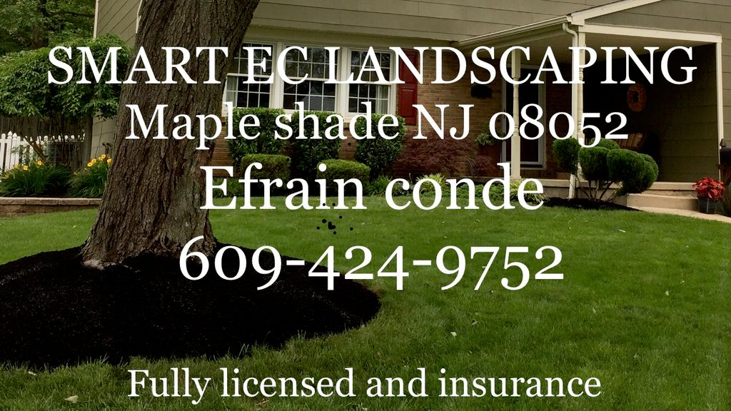 Smart EC LANDSCAPING llc