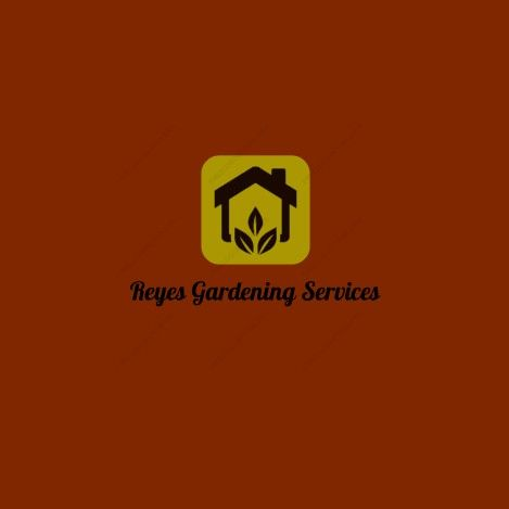 Reyes Gardening services