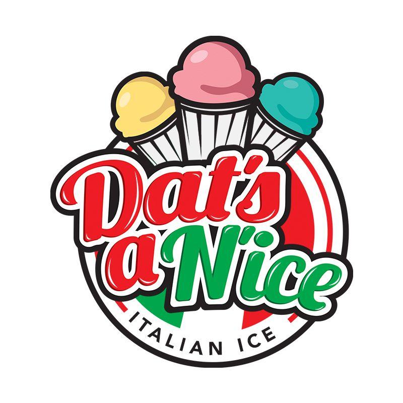 Dat's a N'ice Italian Ice