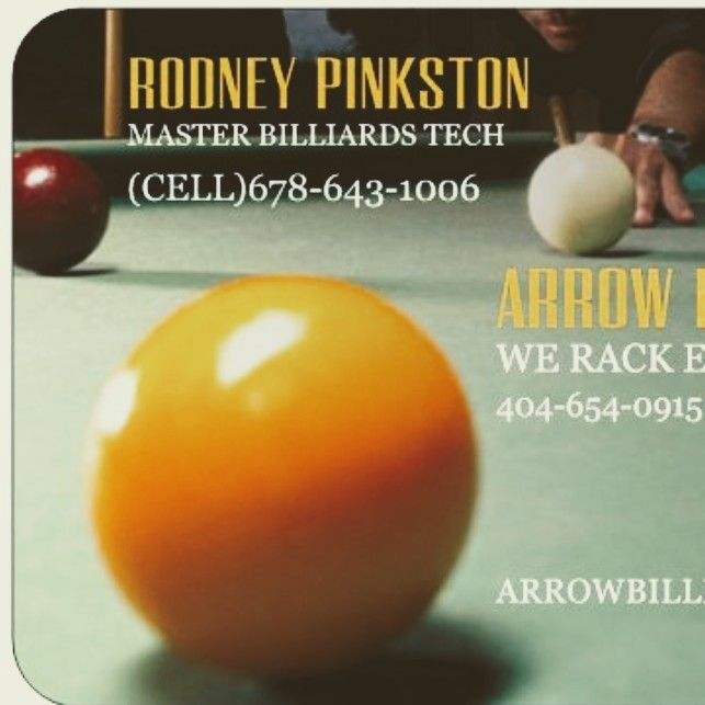 Arrow Billiards Company  (ABC)