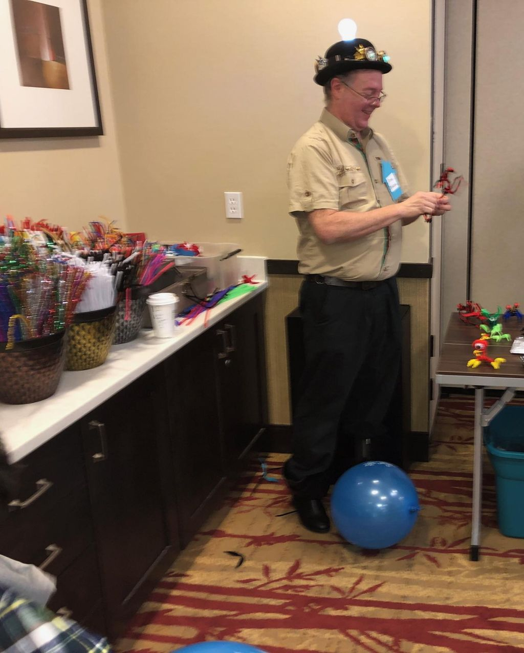 Castle Rock Homes and Lifestyles Customer Appreciation Party