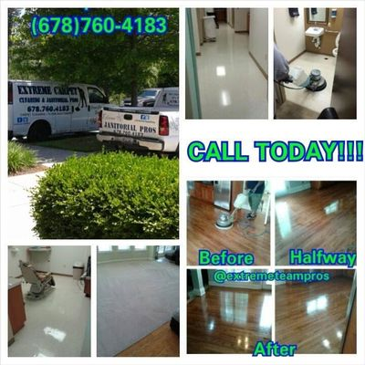 Avatar for Extreme Carpet & Janitorial Professionals, Inc. Fayetteville, GA Thumbtack