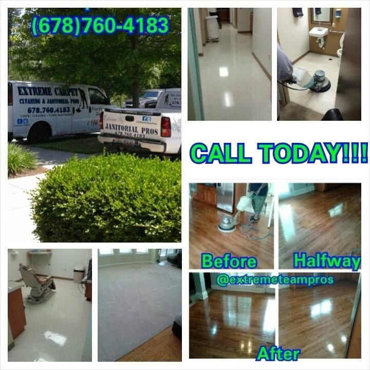 Extreme Carpet & Janitorial Professionals, Inc.