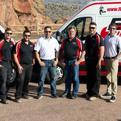 Avatar for Express Pros Heating.Cooling.Electric Arvada, CO Thumbtack