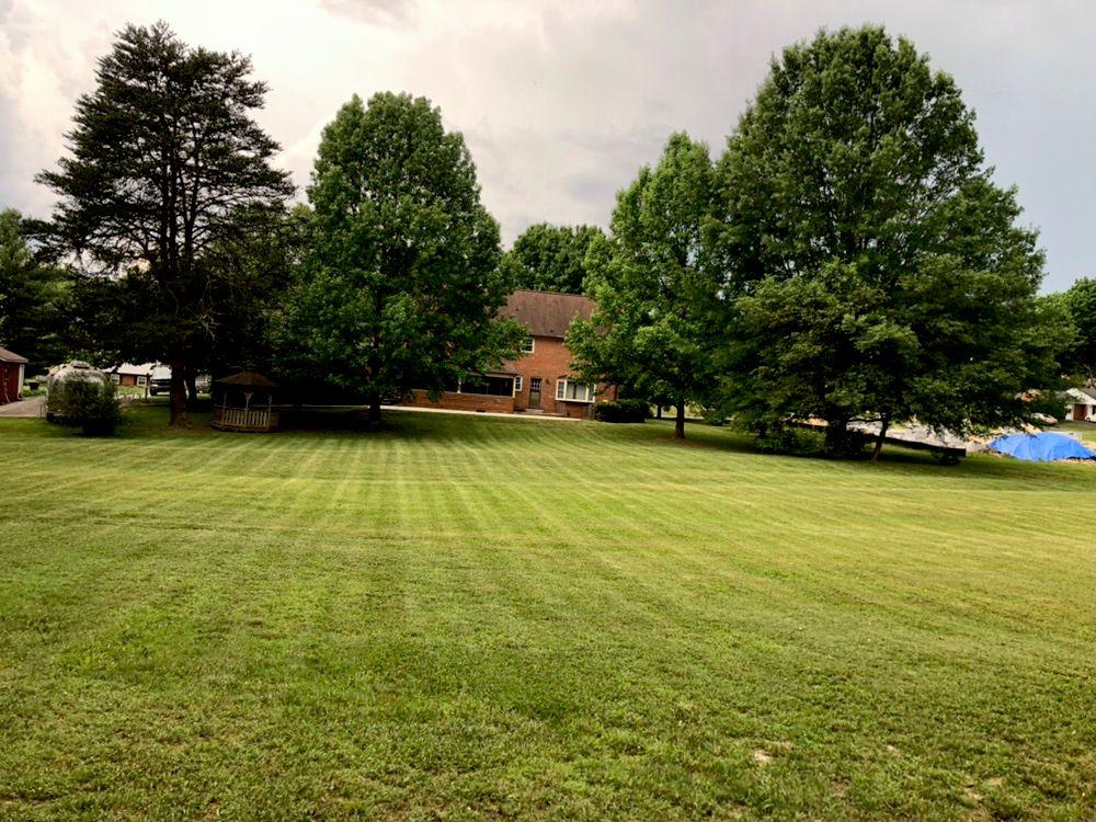 HBK Landscaping & More
