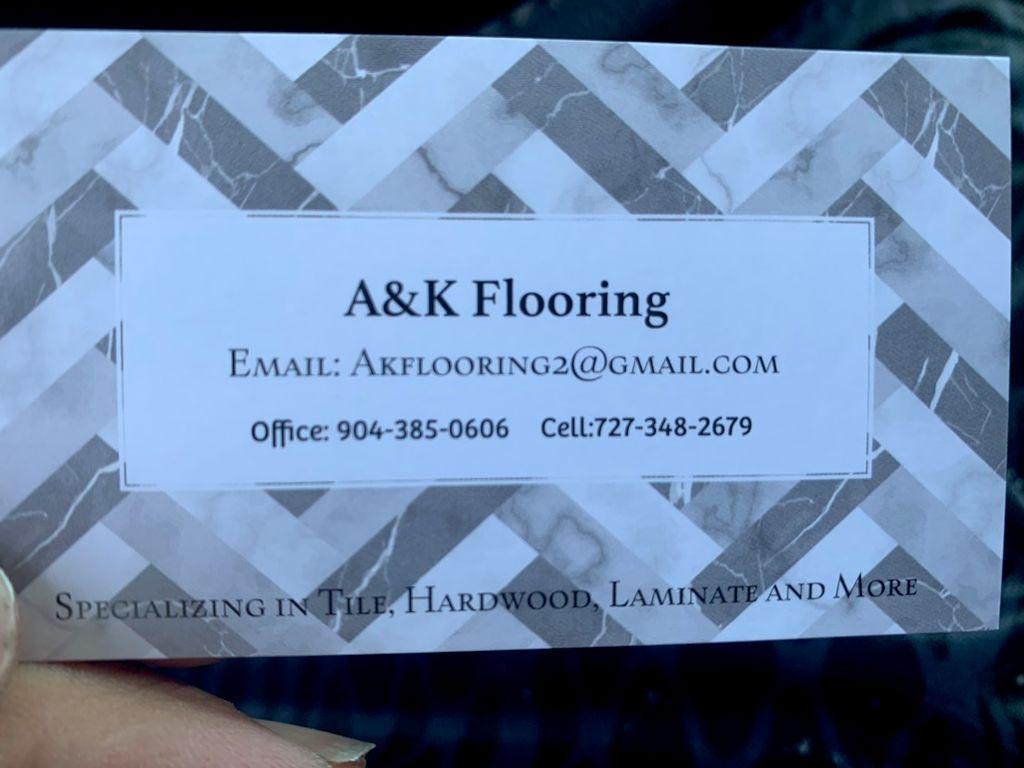 A&K Flooring