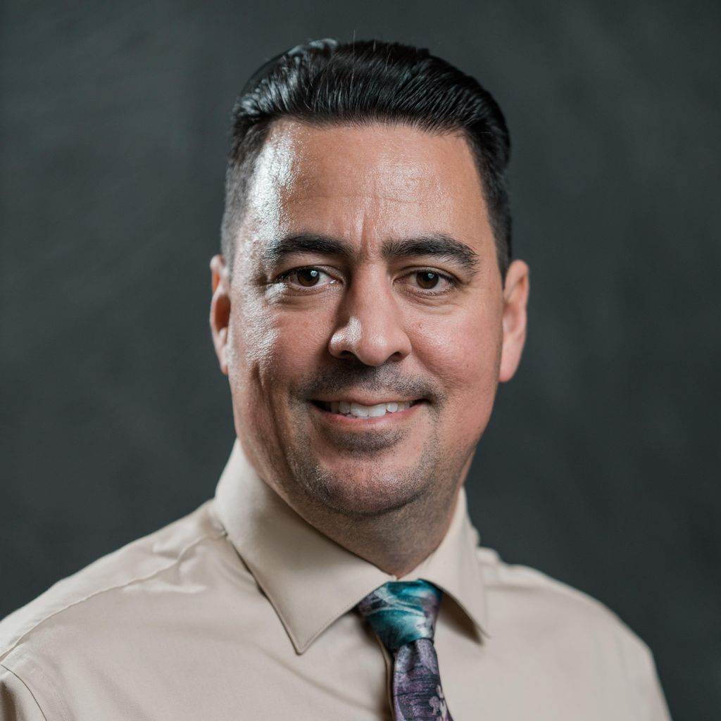 Ken Marciel - Math Tutor