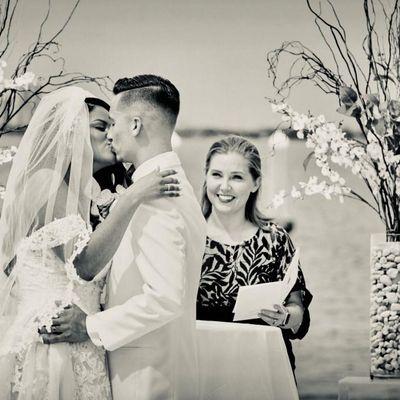 Avatar for Sunshine Wedding Officiants